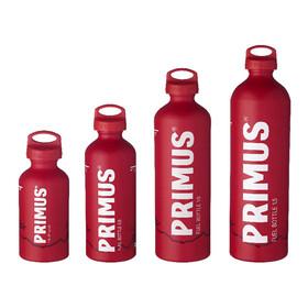 Primus Fuel Bottle 600ml red